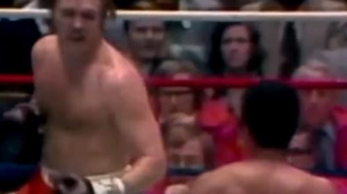 La inspiración de Rocky
