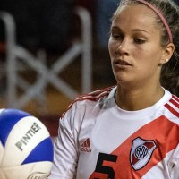 Daniela Nielson es transferida desde River a la B de Francia