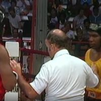Demoledor! peleas de Mike Tyson en su etapa amateur