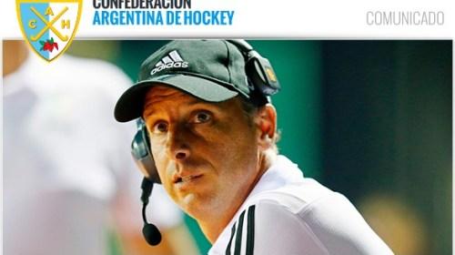 Germán Orozco dejó de ser el entrenador de Los Leones