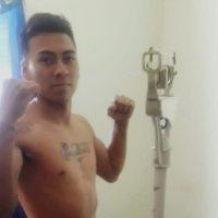Javier Mejías, un agradecido con el boxeo porque le salvó la vida