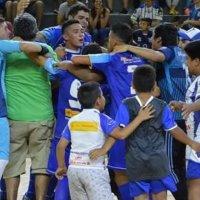 ¡El Futsal de Unión es de Primera!