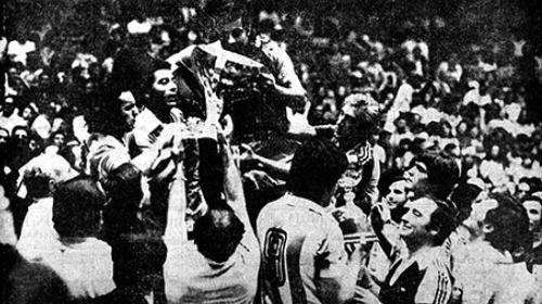 Se cumplen 42 años de la primera gran epopeya del Hockey sobre Patines