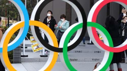 Japón no admitirá público extranjero en los Juegos