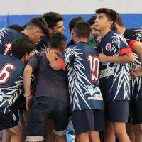 Handball: la intensa agenda que tendrán los equipos sanjuaninos en el 2021