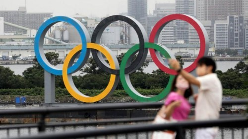 Está en duda el público extranjero para Tokio2020