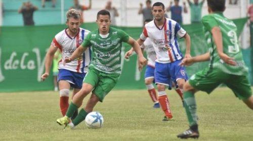 Federal A: el debut de Desamparados y Peñarol deberá esperar