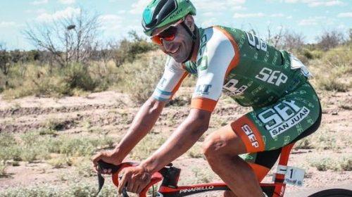 Los equipos sanjuaninos arrasaron en la Vuelta a Mendoza