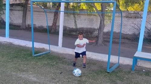 Paso de Los Andes, el club que le abrió las puertas a la inclusión