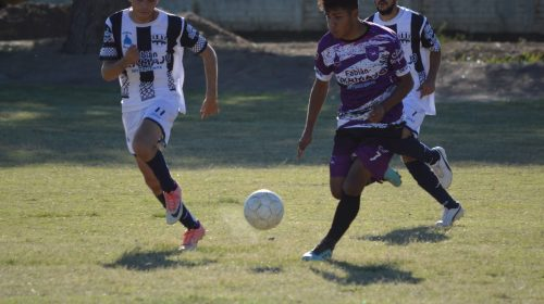 La B local disputó su tercera fecha: mandan San Damián y Fiorito