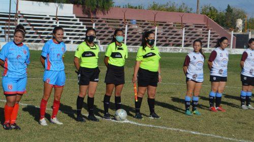 El fútbol femenino metió primera: todos los resultados