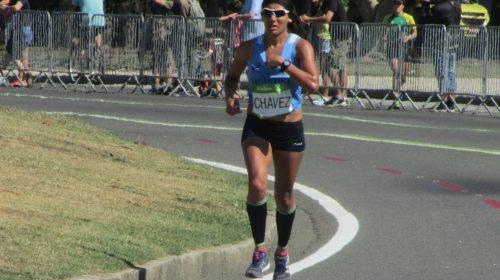 El recuerdo de Viviana Chávez de Río 2016: «Ingresar a la Villa Olímpica es una experiencia extraordinaria»