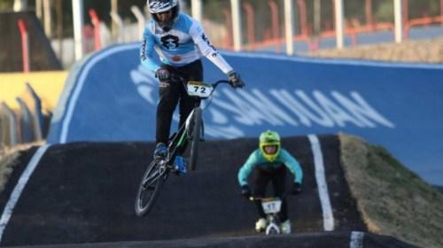 El Campeonato Argentino de BMX se correrá en noviembre en San Juan