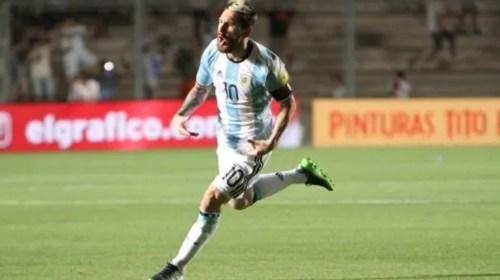 Eliminatorias: ¿Argentina-Uruguay se juega en San Juan?