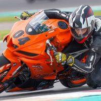 Con la velocidad y la adrenalina desde sus primeros pasos: la historia de Santino Sabatinni