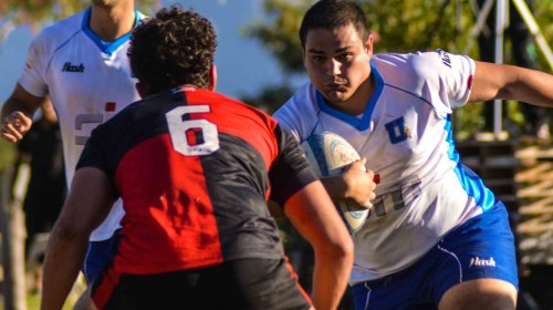 ¿El rugby local regresa en junio?