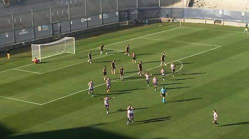Un empate más para Peñarol