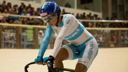 Maribel Aguirre y Rubén Ramos, al Panamericano de Lima con la selección de ciclismo
