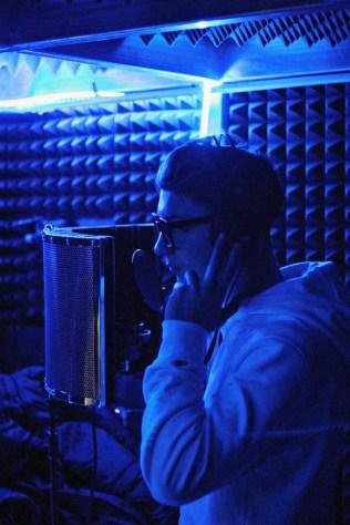 La fabbrica del suono magazine - mydah 02
