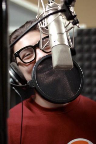 La fabbrica del suono magazine - mydah 04