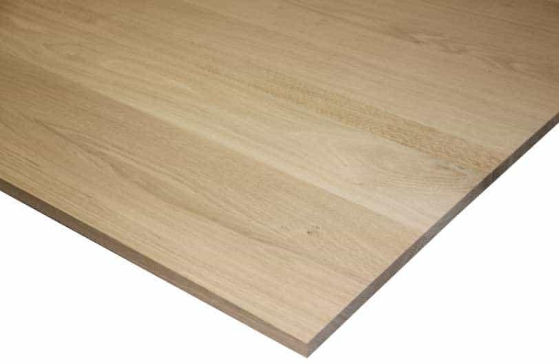 panneau chene massif la fabrique a bois