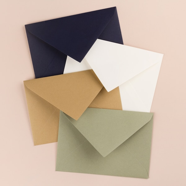 enveloppes papier recyclé made in france