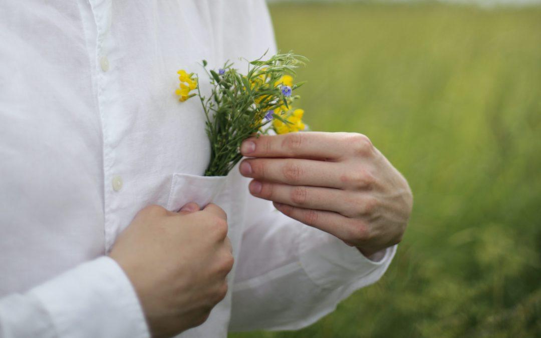 Fleurs et symbolique, bien choisir votre variété de graines