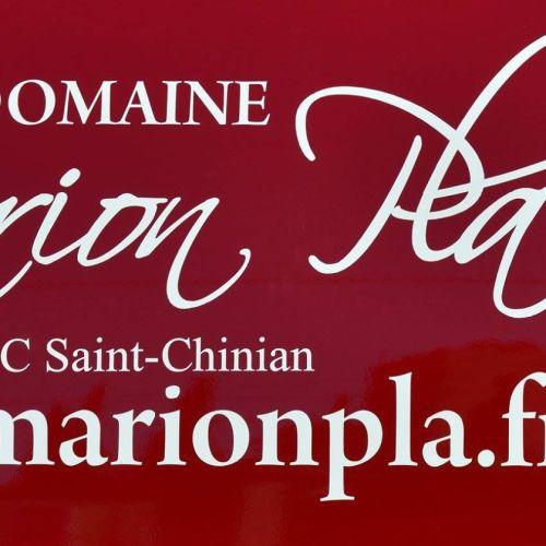 Domaine Marion Pla