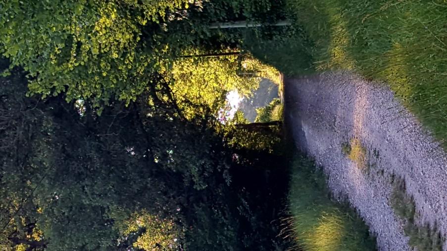 Promenade champêtre