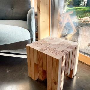 Cube4 – Table de chevet