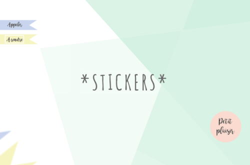 Stickers-présentation
