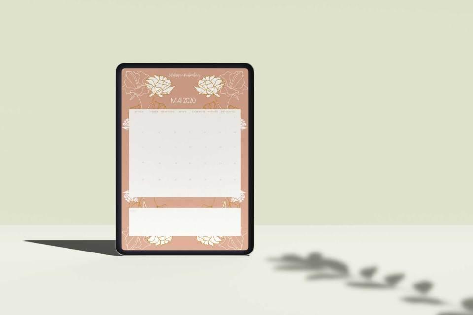 calendrier-mai-fleurs-tablette