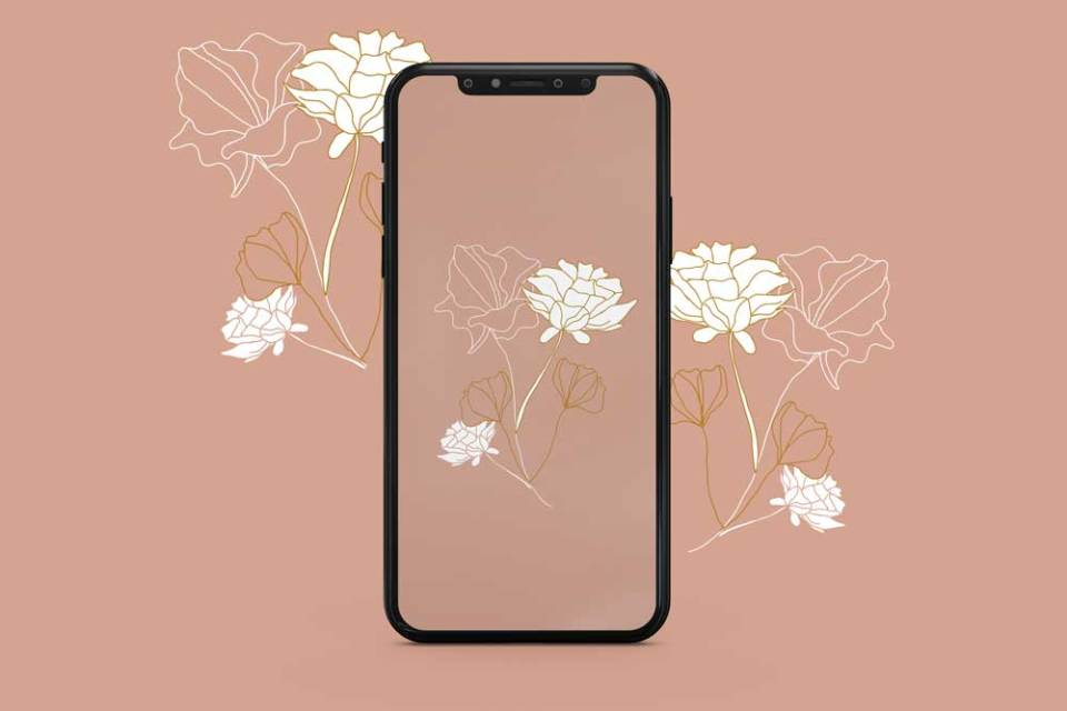 fond-decran-mai-fleurs-smartphone