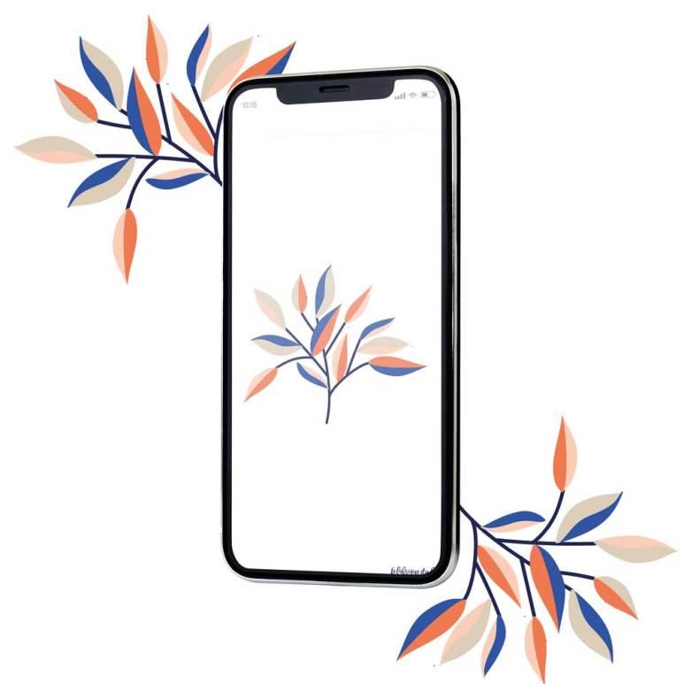 fond-decran-juin-feuillages-smartphone