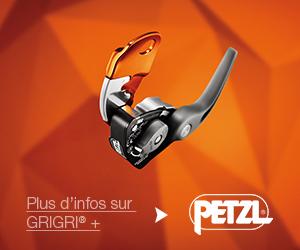 grigri+ - petzl