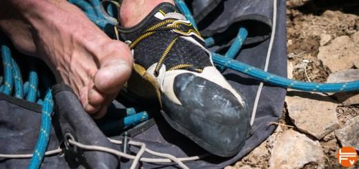 comment choisir ses chaussons d'escalade