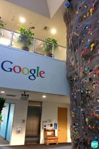 climbing-productivity-google-headquarters