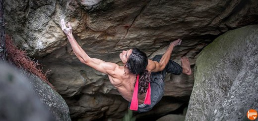 barefoot-charles-albert-fontainebleau-9A-escalade-bloc