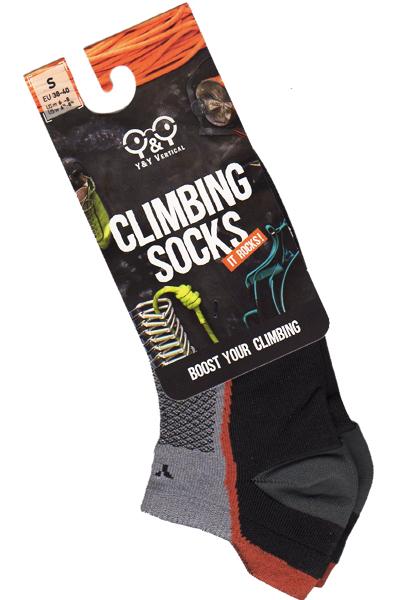 climbing socks-y&y