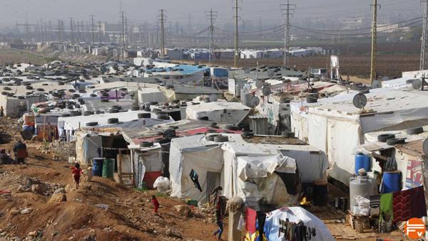 liban-bekaa-refugiés
