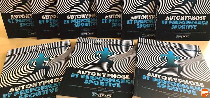 autohypnose et performance en escalade