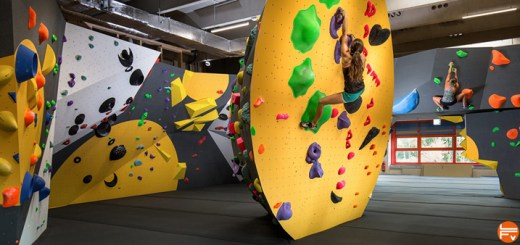 indoor climbing growth potential