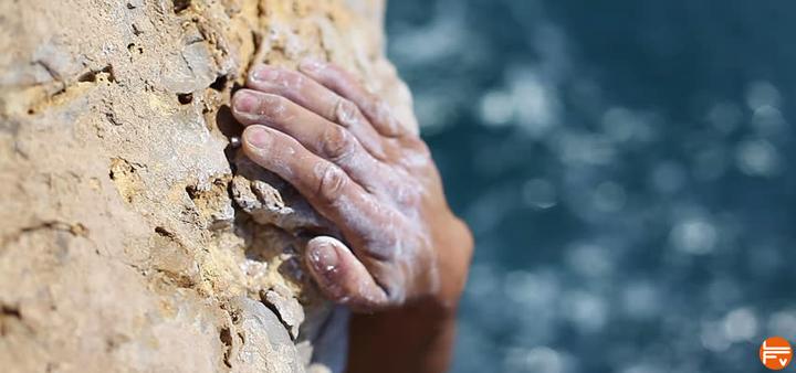 climbing friction
