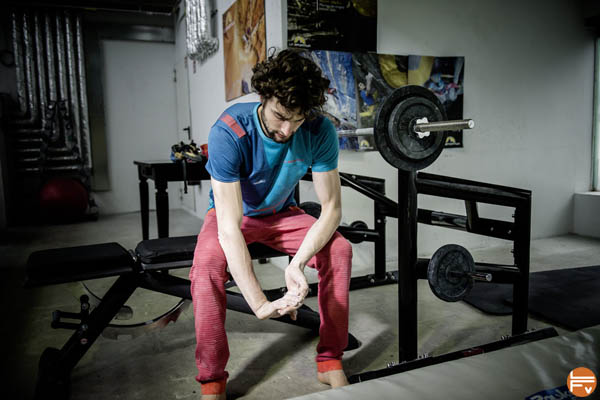 fingers how to developp stronger and healthier tendons for climbing