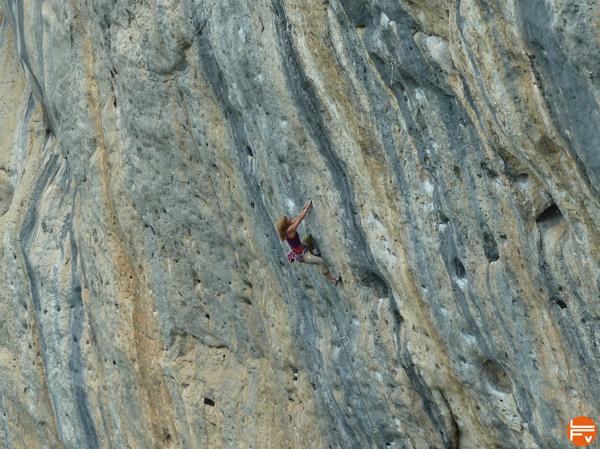 ceuse best summer destination climbing