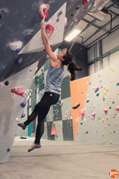 safety when bouldering safer falls