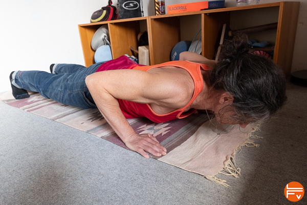 renforcement musculaire escalade