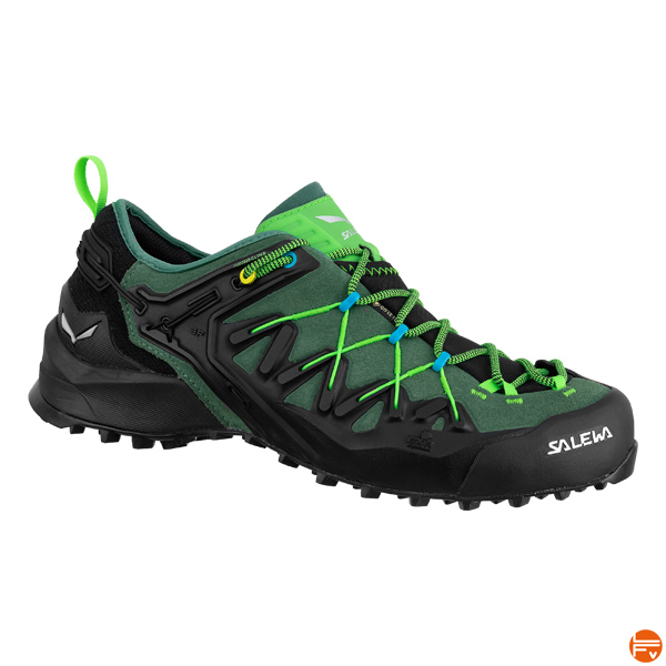 chaussures approche salewa escalade calendrier avanet noel 2020
