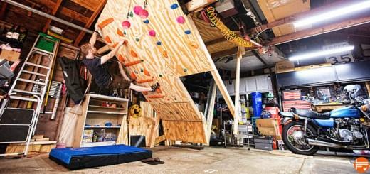 pan d escalade garage