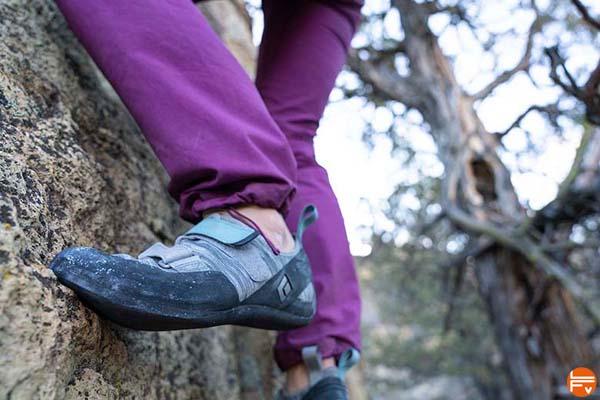 Beginner Climbing Shoes footwear